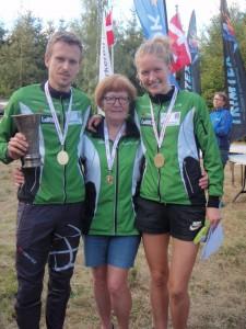 DMLang:Tue, Inger og Emma