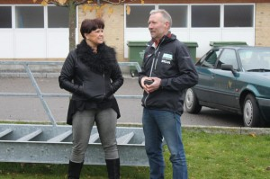Gert Nielsen fra DOF