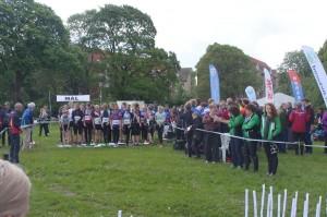sprintstafet